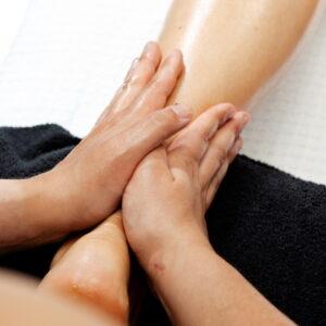 Massage in Leeuwarden